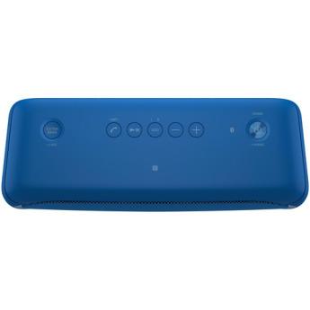 Sony srsxb40 blue 9