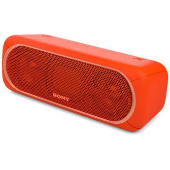 Sony srsxb40 red 1