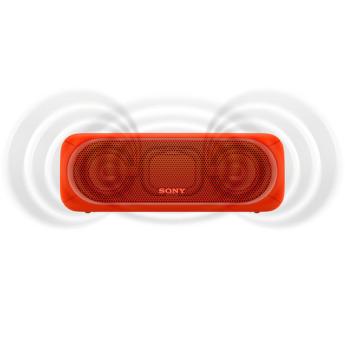 Sony srsxb40 red 2