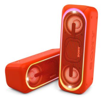 Sony srsxb40 red 4