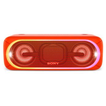 Sony srsxb40 red 5