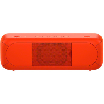 Sony srsxb40 red 7