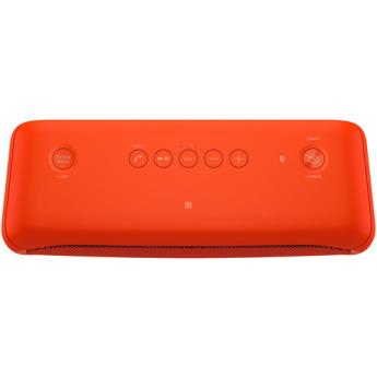 Sony srsxb40 red 9