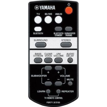 Yamaha yas 203bl 5