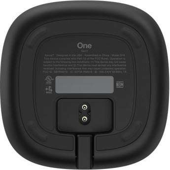 Sonos oneg2us1blk 4
