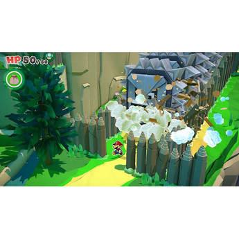 Nintendo hacparuua 2
