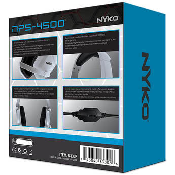 Nyko technologies 83308 8