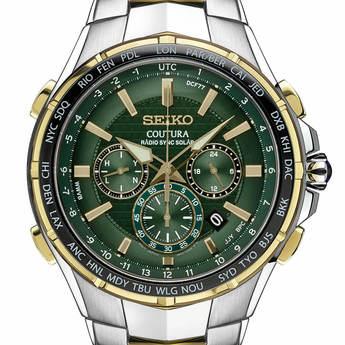 Seiko ssg022 3