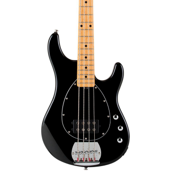 Sterling by music man sb4 bk 1
