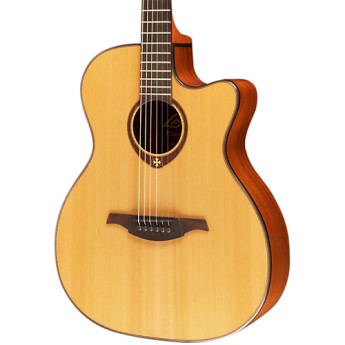 Lag guitars t200ace 1
