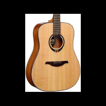 Lag guitars t80d 1