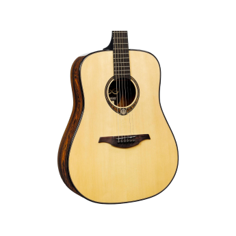 Lag guitars tse701d 1