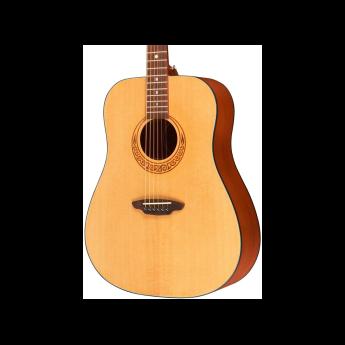 Luna guitars gyp mus pk 1
