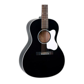 The loar lo 16 bk 1