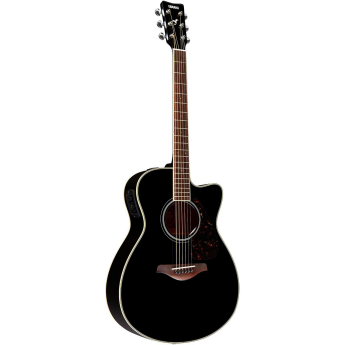 Yamaha fsx720sc bl 3