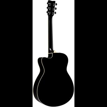 Yamaha fsx720sc bl 4