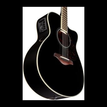 Yamaha fsx720sc bl 6