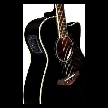Yamaha fsx720sc bl 7