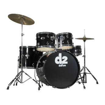 Ddrum d2bs 1