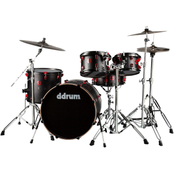 Ddrum hybrid 5 player   kit 1