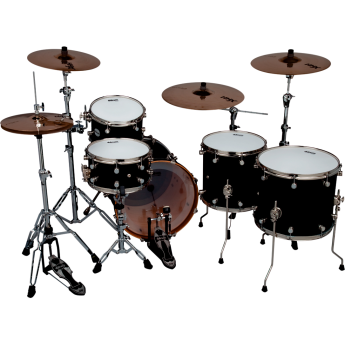 Ddrum refex pkt 520 blk 1