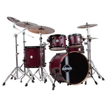 Ddrum reflex rsl 22 5 pc bls   kit 1