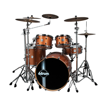 Ddrum rflx cst sp gb 1