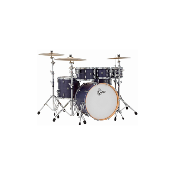 Gretsch drums gm e824p si kit 1