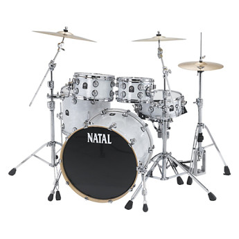 Natal drums m k as ufx ws 1