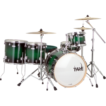 Taye drums sm522sd spkpb 1