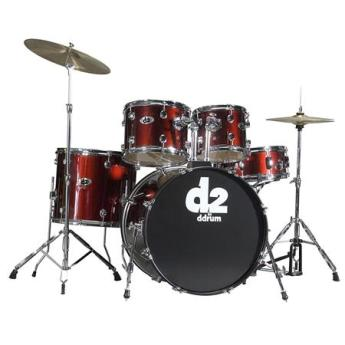 Ddrum d2 br 1