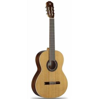 Alhambra guitars 1c us 1