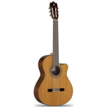 Alhambra guitars 3c cw us 1