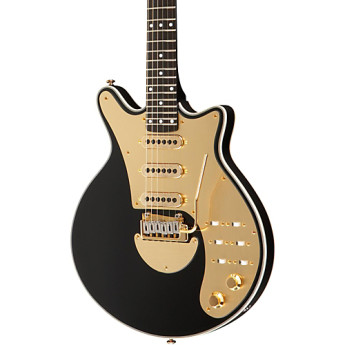 Brian may guitars bmw blk 1