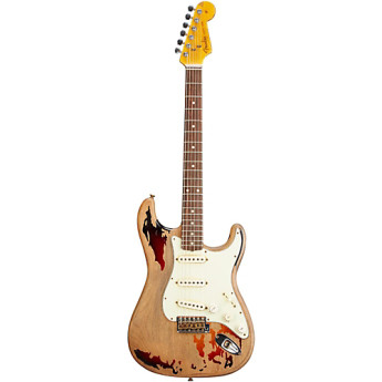 Fender custom shop 0150080800 1