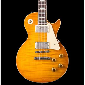 Gibson custom lp60cc33sbnh1 1