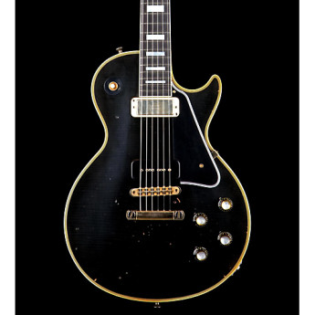 Gibson custom lpb4rkaslbkgh1 1