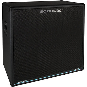 Acoustic bn115 1
