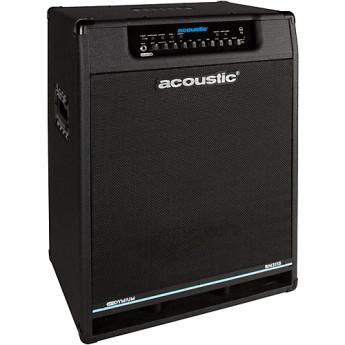 Acoustic bn3115 1