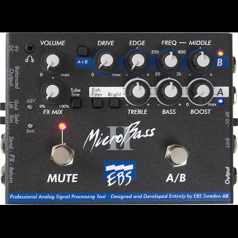 Ebs microbass ii 1