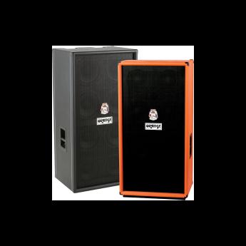 Orange amplifiers obc810 1