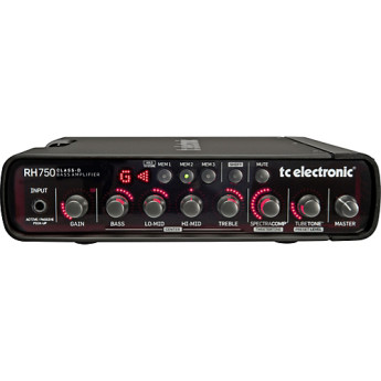 Tc electronic 990010011 1
