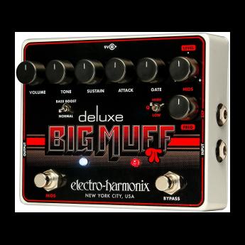 Electro harmonix deluxe big muff 1