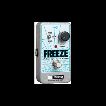Electro harmonix freezesound 1