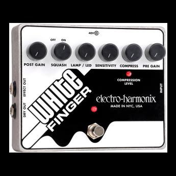 Electro harmonix whitefingerxo 1