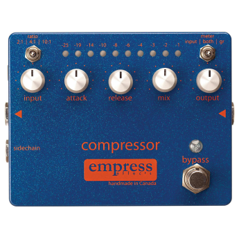 Empress effects compressor 1