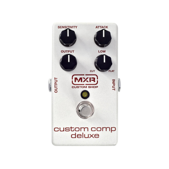 Mxr custom shop csp204 1