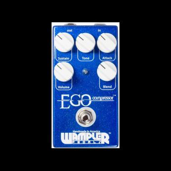 Wampler ego compressor 1