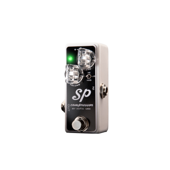 Xotic sp compressor 1
