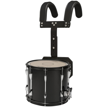 Sound percussion labs msd1412bk 1